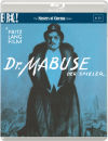 Dr. Mabuse, Der Spieler [Dr. Mabuse, The Gambler] (Masters of Cinema)