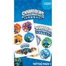 Skylanders Characters - Tattoo Pack