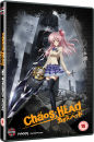 Chaos Head Collection