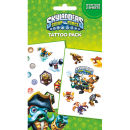 Skylanders Swap Force Charaters - Tattoo Pack