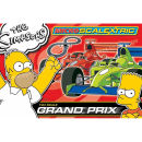 Scalextric The Simpsons Grand Prix