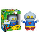 DC Comis Uglydolls Babo As Superman Pop! Vinyl Figure