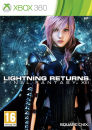 Lightning Returns: Final Fantasy XIII Limited Edition