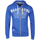 Head Men's Full Zip Hoody - Blue