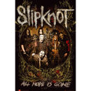 Slipknot Is Gone - Maxi Poster - 61 x 91.5cm