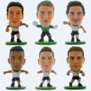 SoccerStarz - Germany Team Player Figures
