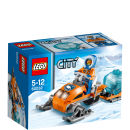 LEGO City: Arctic Snowmobile (60032)