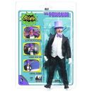 DC Comics Batman 1966 TV Series Penguin 8 Inch Action Figure