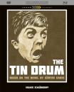 The Tin Drum [Blu-Ray and DVD]