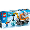 LEGO City: Arctic Ice Crawler (60033)