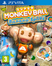 Super Monkey Ball (Vita)
