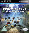 Disney's Epic Mickey: The Power Of 2