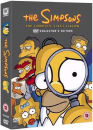 The Simpsons - Season 6 [Digipak]