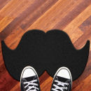Mat the Moustache Doormat