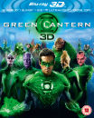 Green Lantern 3D (Includes UltraViolet Copy)