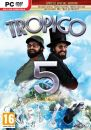 Tropico 5: Special Edition (Free Digital Copy Of Tropico 4)