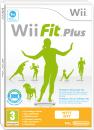 Wii Fit Plus (Solus) PAL UK
