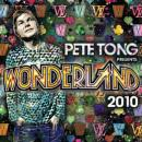 Pete Tong Presents Wonderland 2010