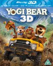Yogi Bear 3D (Includes UltraViolet Copy)