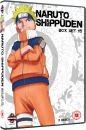 Naruto Shippuden - Box Set 15 (Episodes 180-192)