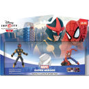 Disney Infinity 2.0 SpiderMan Playset Pack