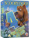 Scooby-Doo: Live Action Quad