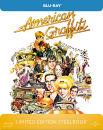 American Graffiti - Zavvi Exclusive Limited Edition Steelbook