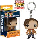 Doctor Who 11th Doctor Pocket Pop! Vinyl Figure Key Chain