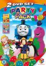 Party Pack: Funshine and Party Time
