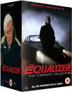 The Equalizer - The Complete Collection