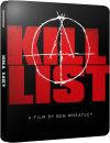 The Kill List - Zavvi Exclusive Limited Edition Steelbook (Ultra Limited Print Run)