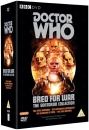 Doctor Who - Bred For War