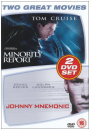 Minority Report / Johnny Mnemonic