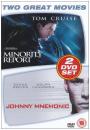 Minority Report / Johnny Mnemonic