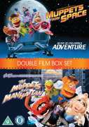Muppets From Space / The Muppets Take Manhattan
