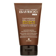 Alterna Bamboo Men Thickening Gel-Lotion With SPF15 Scalp Shield 75ml