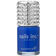 nails inc. Crystal Caps Baker Street (10ml)