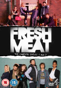 Fresh Meat - Series 1 and 2