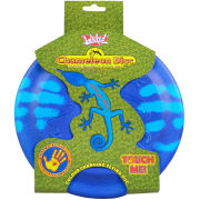 Wicked Chameleon Colour Changing Flying Disc - Blue