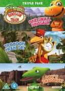 Dinosaur Train - Box Set