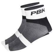 PBK Socks Black