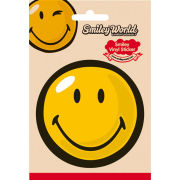Smiley Smile - Vinyl Sticker - 10 x 15cm