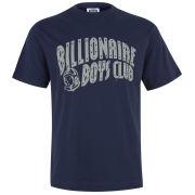 Billionaire Boys Club Men's Classic Arch T-Shirt - Peacoat