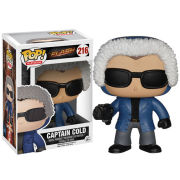 DC Comics Flash Captain Cold Funko Pop! Figuur