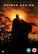 Batman Begins [Special Edition]
