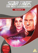 Star Trek Next Generation - Seizoen 2 [Slim Box]