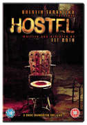 Hostel [Deluxe Edition]