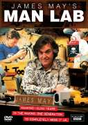 James May's Man Lab - Series One