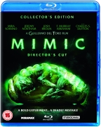 Mimic - Director's Cut