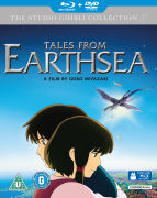 Tales From Earthsea - Double Play